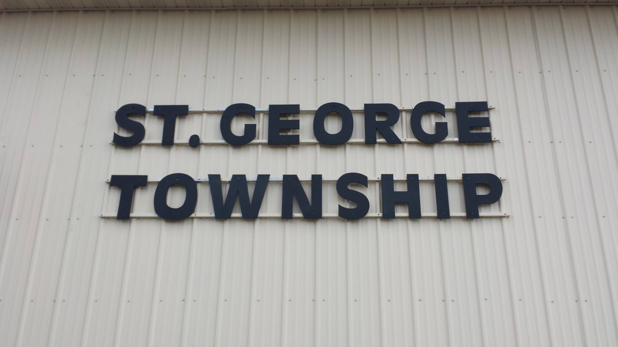 St. George Township